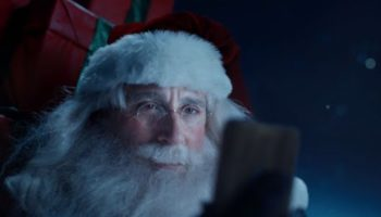 Steve Carell Finds A Way To Bring Joy To The Holidays In This Xfinity Christmas Commercial