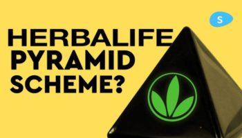 Why Hasn't Herbalife Been Shut Down?