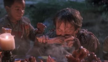 The Most Appetizing Foods From Movie History