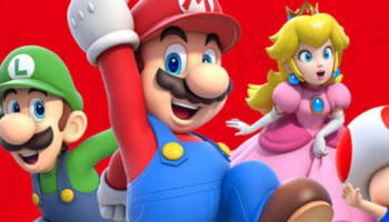 Nintendo Deals For Black Friday 2020