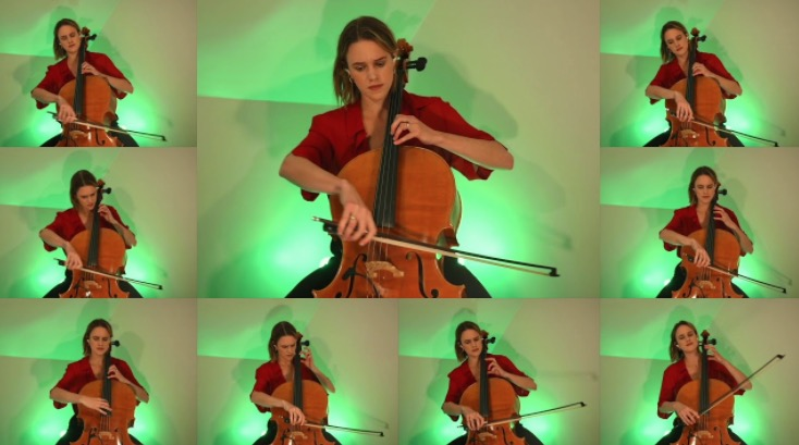 Here's Mariah Carey's 'All I Want For Christmas Is You' Performed On 9 Cellos