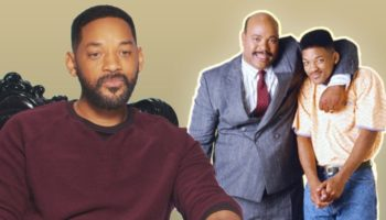 The Cast Of 'The Fresh Prince Of Bel-Air' Reflect On Uncle Phil's James Avery