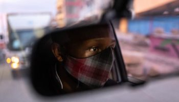 Uber Made Big Promises In Kenya. Drivers Say It's Ruined Their Lives
