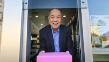 The Donut King Who Went Full Circle — From Rags To Riches, Twice