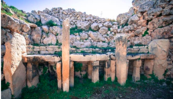 Why A Thriving Civilization In Malta Collapsed 4,000 Years Ago (2019)
