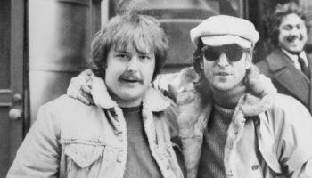 What Happened On John Lennon's Last Day