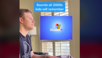 Here Are All The Sounds That 2000s Kids Will Remember