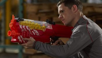 Cyber Monday: Up To 30% Off Nerf Guns