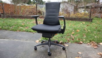 We Test Herman Miller's $1,499 Gaming Chair: All Business To A Fault