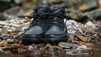 Don't Hit The Trails Without The Right Boots