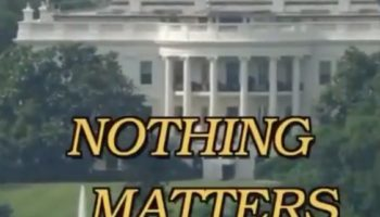 Someone Mashed Up The 'Family Matters' Intro With The Outgoing Trump Administration And It's A Masterpiece