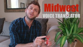 Comedian Translates What A Midwestern Is Really Saying
