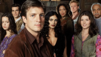 'Firefly' Is Still Great, But It's Not Quite What I Remembered
