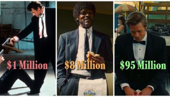 How Quentin Tarantino Shoots A Film At 3 Different Budget Levels: $1M, $8M And $95M