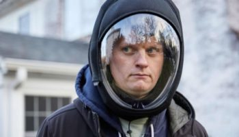 I Tested The Dumbest PPE Of All Time – The Rich Guy COVID Helmet