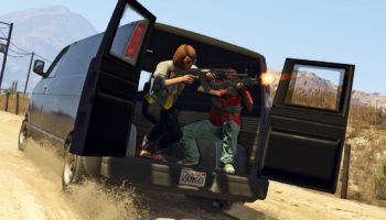 It's Finally Time To Take The 'Grand Theft Auto' Series To Outer Space