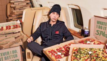 Can The Pizza Pusha Survive Pot Legalization?
