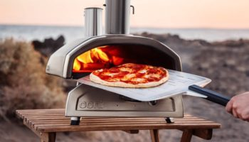 Wood-Fired Pizza At Home Is Our Love Language