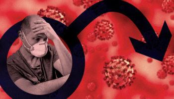 Erectile Dysfunction? Blame The Pandemic