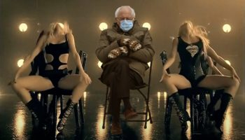 Bernie At The Inauguration, Vaccine Announcement Vs. Rollout, And This Week's Other Best Memes, Ranked