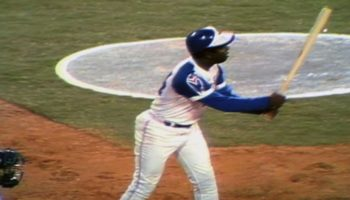 Watch Hank Aaron's Historic 715th Home Run In 1974