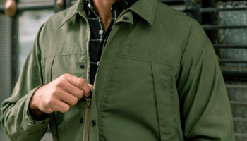 Huckberry Has Boots, Jackets And More On Sale At Up To 50% Off