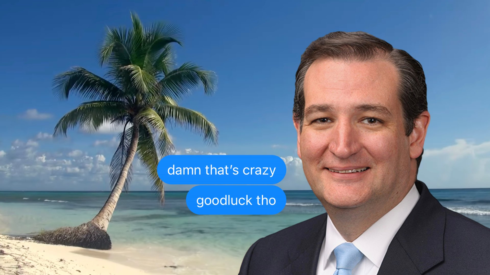 Ted Cruz Goes To Cancun Martin Scorsese Vs Streaming And This Week S Other Best Memes Ranked Digg