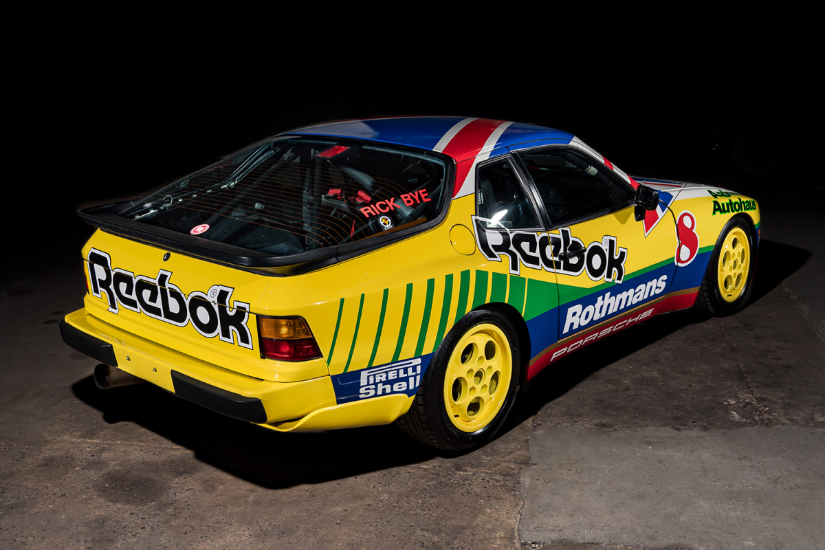 Find Your '80s, '90s Dream Car At Auction Site Rad For Sale