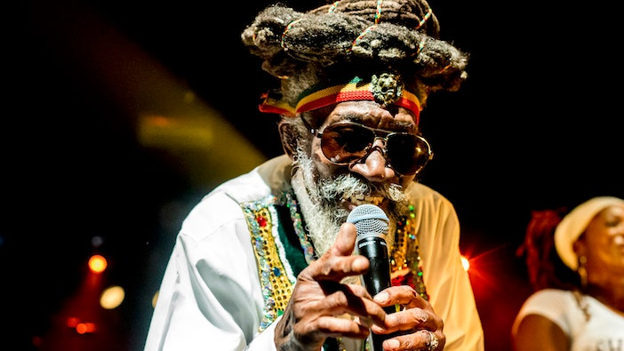 Bunny Wailer, Reggae Legend And Wailers Co-Founder, Dies At 73