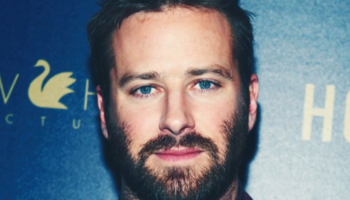 Well, That Really Doesn't Look Good For Armie Hammer