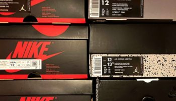 The Absurd Nike Scandal That Has Sneakerheads Losing Their Minds