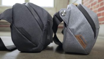 Bag Maker Takes Amazon To The Woodshed For Ripping Off Its Design