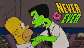Why 'Homer's Enemy' Remains The Best Episode Of 'The Simpsons'