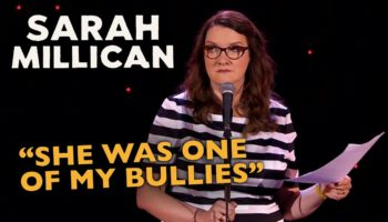 Comedian Has A Brilliant Reply To The Email Her High School Bully Sent Her After She Became Successful