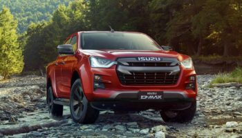 This Australian Pickup Truck Is The Only Car I Want, And I Can't Have It