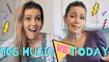 This 90s Mom Tries To Defend The NSFW Songs From Her Generation