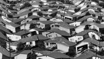Why America's Housing Market Has Never Been Weirder