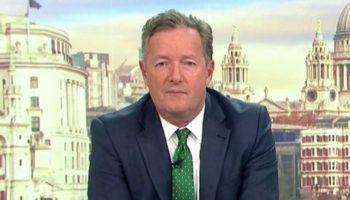 What Piers Morgan's Real Problem Is