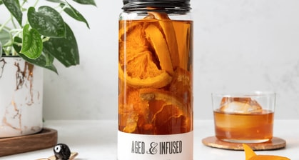 Make Your Hooch More Interesting With These Infusers