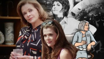 Jessica Walter Showed What Can Happen When Hollywood Lets Women Thrive No Matter Their Age