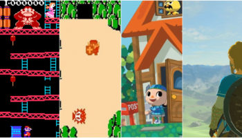 20 Nintendo Games That Changed History