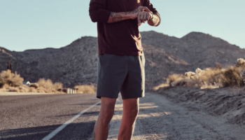 Save On Shorts, Slip-Ons And Hundreds Of Other Items At Huckberry