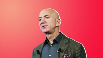 With Five Short Words, Jeff Bezos Just Shared A Brutal Truth Most People Never Learn