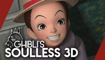 Is Studio Ghibli's First 3D Movie 'Earwig And The Witch' Their Worst Movie Ever?