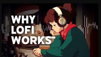 Can Lofi Hip Hop Beats To Relax/Study To Actually Make You Smarter?