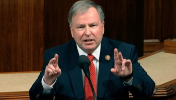 Eye-Popping Lawsuit Portrays GOP Lawmaker's Office As A COVID-19 Petri Dish