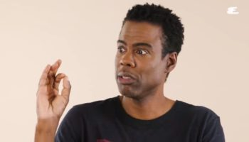 Chris Rock Reveals The Last Time He Saw Chris Farley Alive