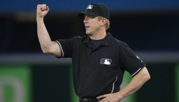 10 Secrets Of MLB Umpires
