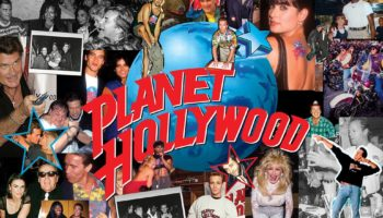 The Rise And Fall Of Planet Hollywood