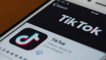 TikTok Changed The Shape Of Some People's Faces Without Asking